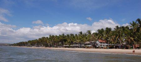 Пляж Муйне (Фантьет)
