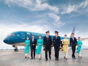 Вьетнамские авиалинии. Вьетнамская виза