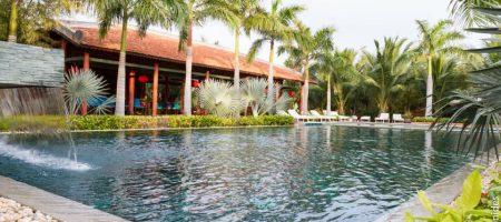 Отели Вьетнама. Отель в Full Moon Village Муйне