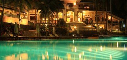 Отели Вьетнама. Отель Amaryllis Resort в Муйне