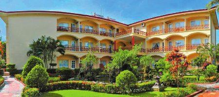 Отели Вьетнама. Отель Swiss Village Resort в Муйне