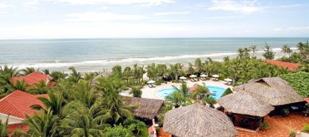 Отели Вьетнама. Отель в Ocean Star Resort в Муйне