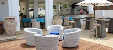 Отели Вьетнама. Отель Shades Resort в Муйне