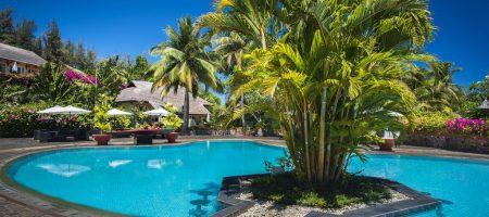 Отели Вьетнама. Отель Victoria Beach Resort and Spa в Муйне