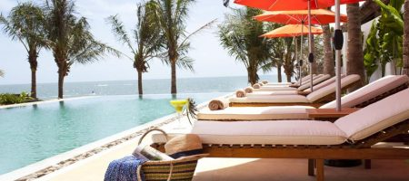 Отели Вьетнама. Отель Villa Aria Muine Resort в Муйне