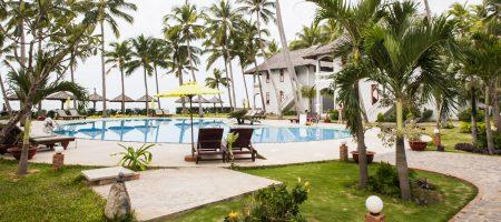 Отели Вьетнама. Отель Little Peris Resort в Муйне