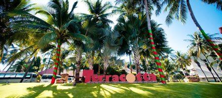 Отели Вьетнама. Отель Terracotta Resort and Spa в Муйне