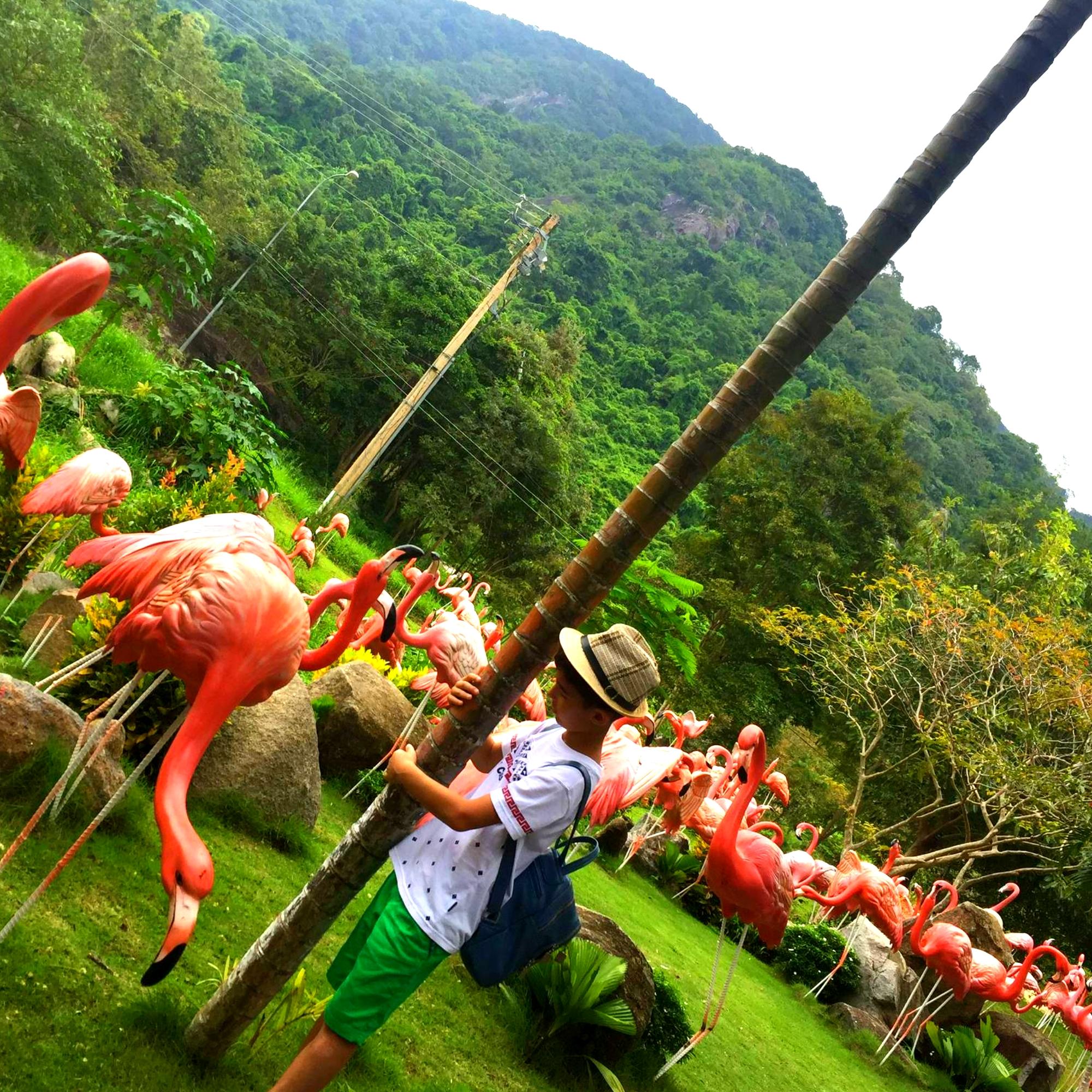 Экскурсия на гору Та Ку